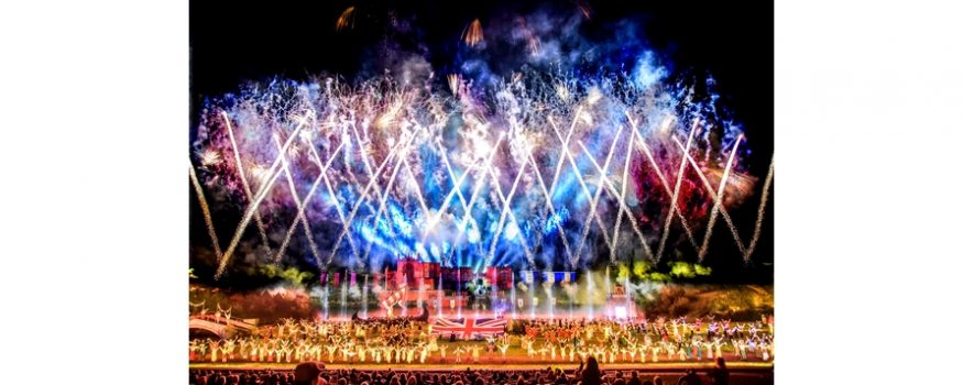 Kynren and Eleven Arches Unveil New Park Attractions for 2020