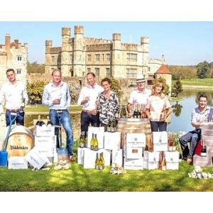 Visit Kent teams up with wineries to form new Wine Garden of England partnership