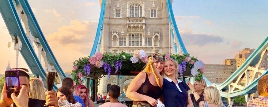 The Original Kids Tour & The London Bar Bus returns for 2020