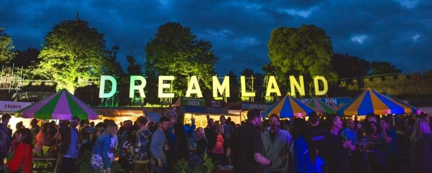 Dreamland Margate to appoint Kallaway to run a major brand campaign