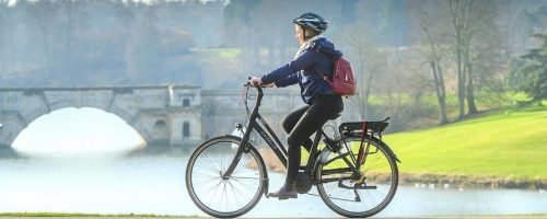Blenheim Palace offers half price entry for sustainable travellers