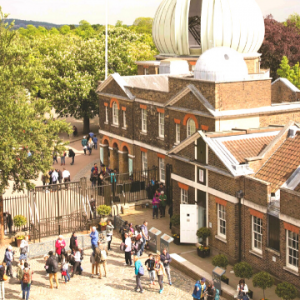Royal Museums Greenwich offers free museum online product training