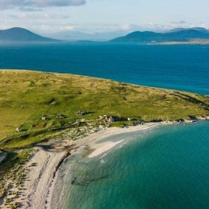 Geotourist South Uist tour