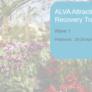 ALVA attractions recovery tracker