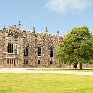 Durham English Tourism Week