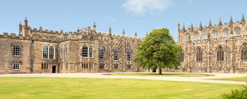 Durham English Tourism Week