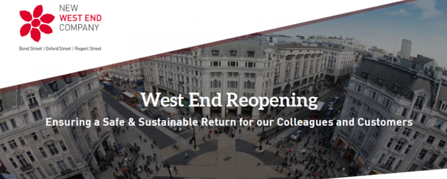 West End reopening guide