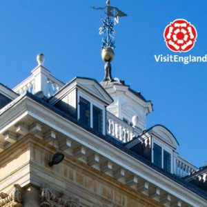 English Tourism Week Oxfordshire