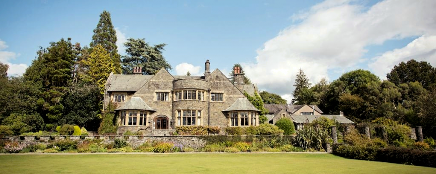 Lake District Country Hotels reopening
