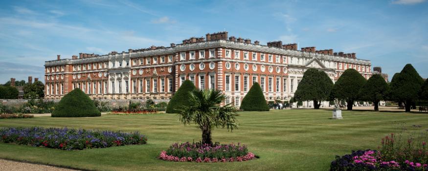Historic Royal Palaces reopening