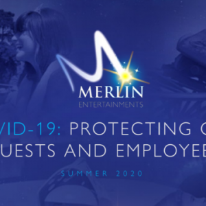 Merlin Entertainments safety