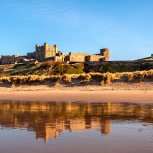 England tourism reopening