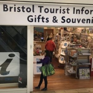 Bristol Tourist Information Centre