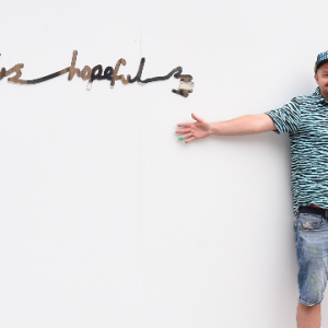 King's Cross Andy Lee