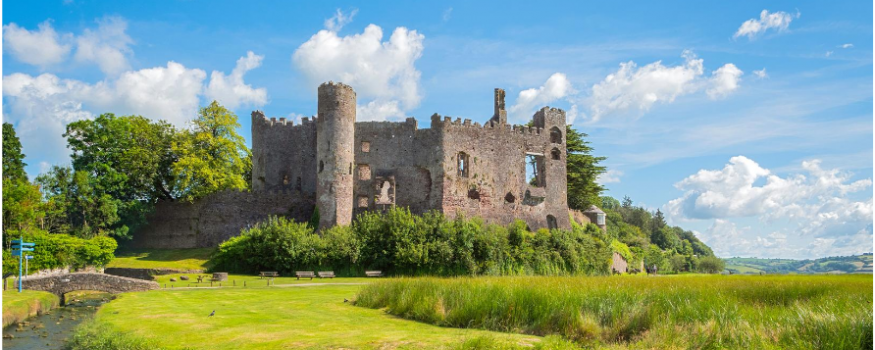 Wales heritage sites reopen