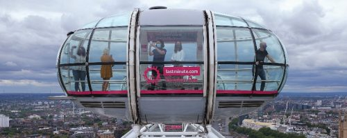 Merlin Attractions London reopen