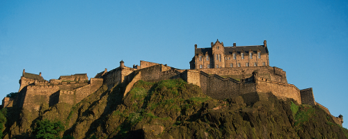 Scotland heritage sites reopening