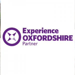 Robert Courts visits Experience Oxfordshire businesses