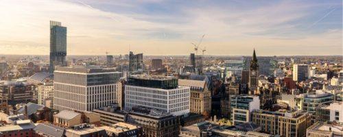 UKinbound Annual Convention 2021 Manchester