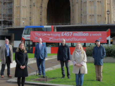 UKinbound presents targeted funding request to Government 1