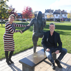 Brand new Shakespeare podcast launched for visitors to Stratford