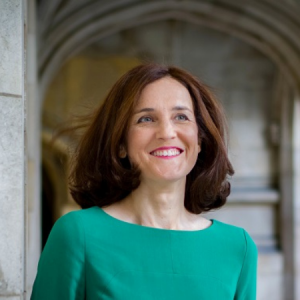 Theresa Villiers MP to chair new All Party Parliamentary Group for Events headshot