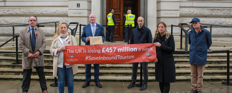 UKinbound presents targeted funding request to Government