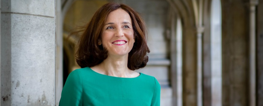 Theresa Villiers MP to chair new All Party Parliamentary Group for Events