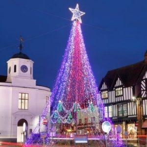 Shakespeare's England Christmas