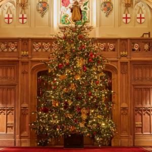 Windsor Castle Christmas