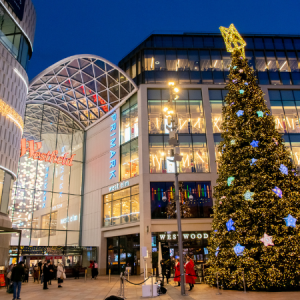 westfield christmas