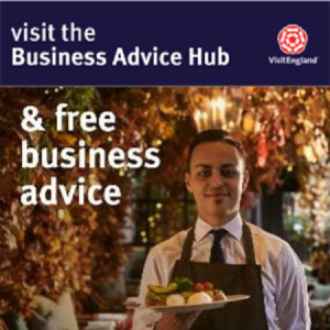 visitengland business advice hub