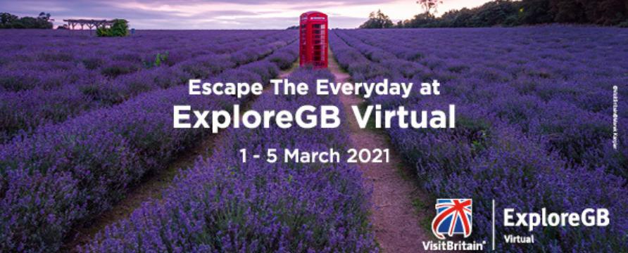 ExploreGB Virtual 2021