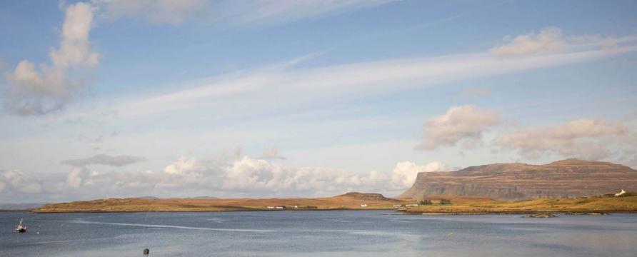 Inner Hebrides, Oban