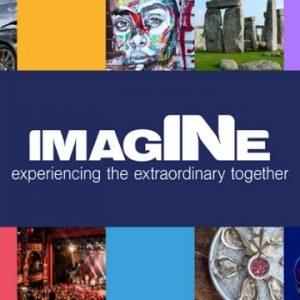 Imagine Experiences Crowdfunding
