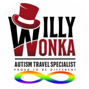 Willy Wonka Travel