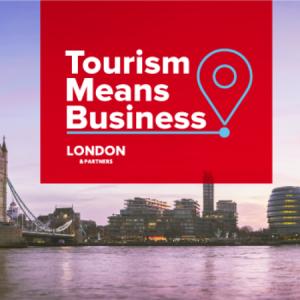 Tourism Means Business: London & Partners