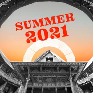 Shakespeare's Globe Summer 2021