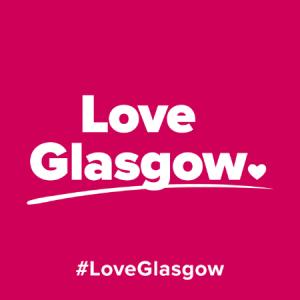 #LoveGlasgow