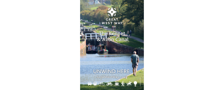 Guide to the Kennet and Avon Canal