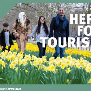 English Tourism Week 2021