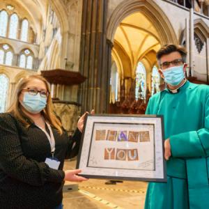 Salisbury reopen in May