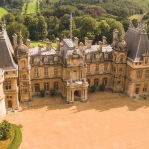 Waddesdon ticket packages