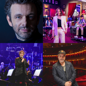 The Royal Albert Hall announces the full line-up for its 150th anniversary concert