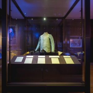 George III: The Mind Behind the Myth opens at Kew Palace