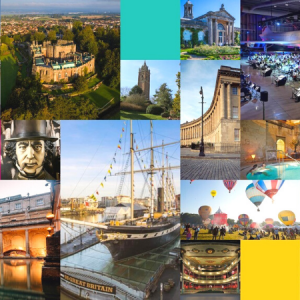 Meet Bristol and Bath launch new regional event planners guide