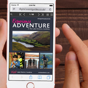 'Experience Adventure Guide'