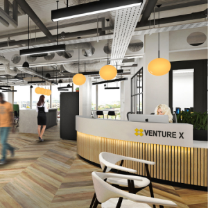 Westfield London signs new co-working space Venture X