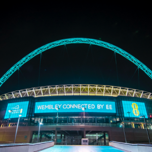 Wembley Stadium to reopen this September