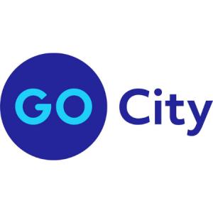 Go City Logo